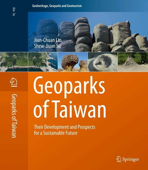 Geoparks of Taiwan